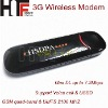 Wireless external gsm modem