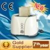 201211NewCE GS 2 Slice Logo Toaster
