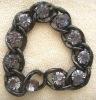 Fahion Decorative Chain For Garments Accessory