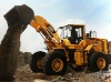 Foton Wheel Loader ETX966