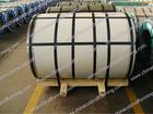 Prepainted galvanized steel sheet coil