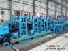 219 ERW Steel Pipe Welding Line