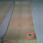 Natural Edge Glued Maple Veneer Good For Cabinet