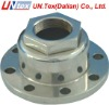 metal machining machine component