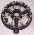 Gas Cast Iron burner