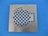 Stainless Steel Drainage Grating