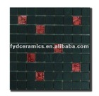 New style flooring ceramics tiles mosic with 10% W/A FYD