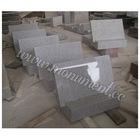 Grey Granite Tombstones