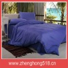 High quality beauty hospital bed sheet(0883)