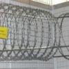 Razor Barbed Fence