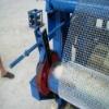 Automatic Crimped Mesh Machine