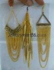wholesale poparazzi earrings de-0300