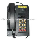 KTH18 explosion proof intrinsically safe automatic telephone