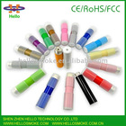 510 tank cartomizer with various colour!!!