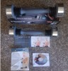 shake dumbbell,for men & workout DVD
