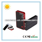 Cheap wholesale 2000mah~3000mah mobile solar charger for iPad,iPhone 5,MP3,ipod touch