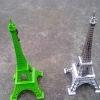 Promotion craft Eiffel Tower