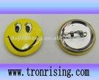 Pin Badge DJ-A03