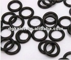 fashion silicone rubber rings