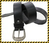 2012 So Hot Selling Man's Genuine Leather Belt