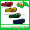 Anti slip eva men slipper