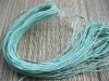 1mm light blue elastic cord
