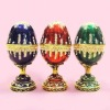 Faberge Egg Jewelry Boxes/Trinket Boxes
