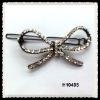bowknot hair pin hair clip hairgrip H10498