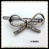 bowknot hair pin hair clip hairgrip H10498