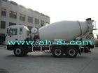 CAMC Cement Truck / Cement Mixer