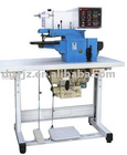Automatic Cementing & Edge Folding Machine