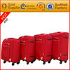 Famous brand high quality new designer carry on luggage bags