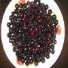 IQF frozen black currant
