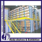 Warehouse Mezzanine Rack