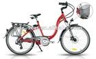 250w electric bikes TD-EB04