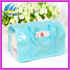 2013 new clear Smart comestic bag organizer designs for you
