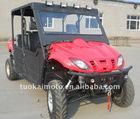 4x4/4x2 4seats Automatic drive 800cc EPA UTV/4seats 800cc utility(TKU800E-A4)