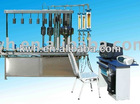 water meter test bench