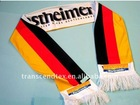 football scarves,Printed acrylic football scarf,Scarves,