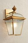 hot sale exterior wall lamp garden corridor lighting no rust 2 years warranty BD63