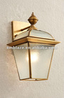 hot sale exterior wall lamp garden corridor lighting no rust 2 years warranty BD63