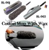 Auto dust mop Car duster brush Auto cleaning brush
