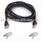 patch cord cable,Cat5e network cable,lan cable