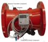 Ultrasonic Heat Meter(DN50-DN300)