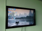 indoor 26--65 inch LCD TV Advertising Player