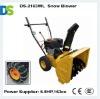 DS-2163WL 5.5HP Gasoline Snow Thrower