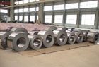 Cold-rolled non-oriented silicon steel strip