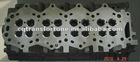 Brand New Cylinder Head for MAZDA WL , BT-50, 2.5/3.0 WE, WE01-101-00K