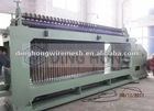 skillful manufacture heavy duty hexagonal wire mesh machine