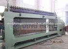 skillful manufacture heavy duty hexagonal wire mesh machine